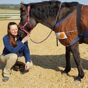 Hannah Beate König, BREMER Partner Gesundheit für Mensch und Tier